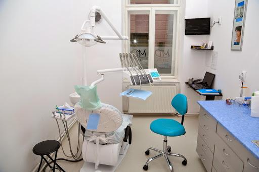 MD Clinic - Clinica Stomatologica Cluj-Napoca