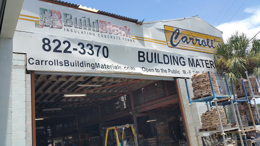 Building Materials Store «Carrolls Building Materials», reviews and photos