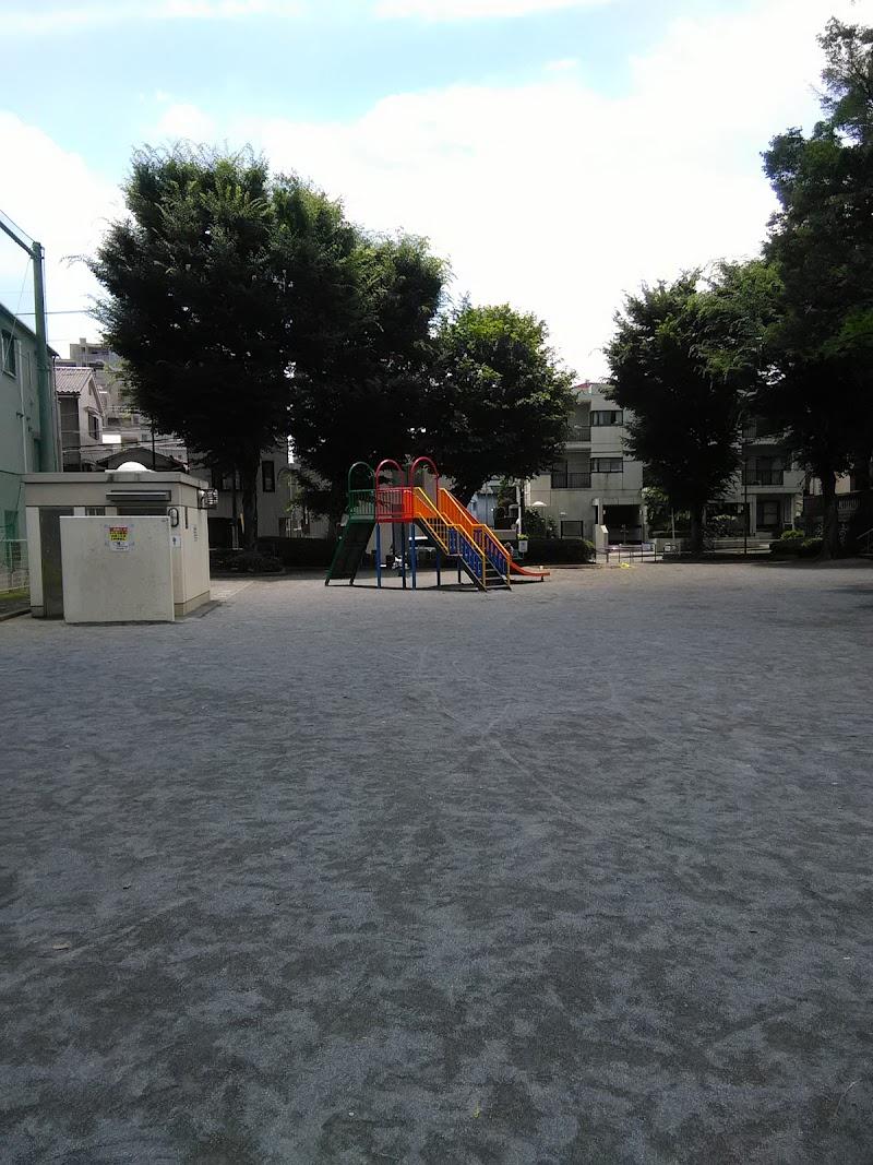 竹の花公園