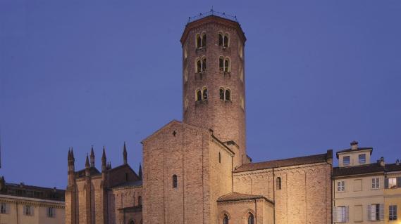 Basilica di SantAntonino