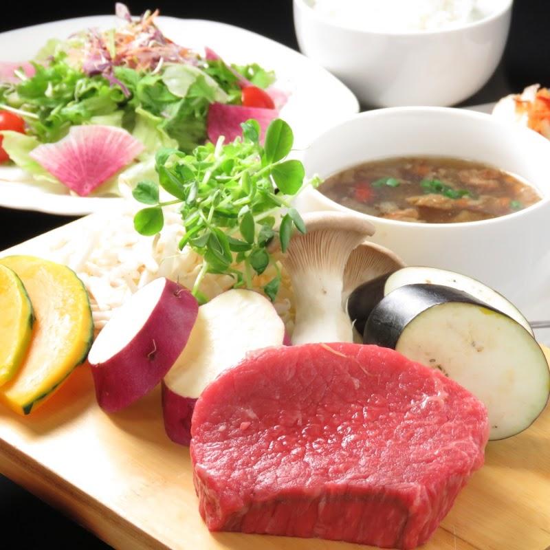 Kobe Steak Sen(神戸牛 仙)
