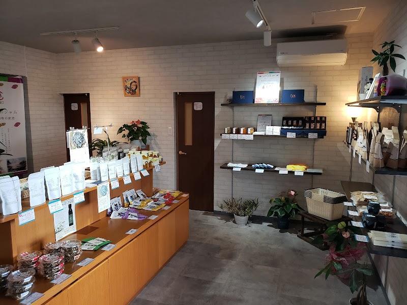 温蒸素味 Shop&Cafe