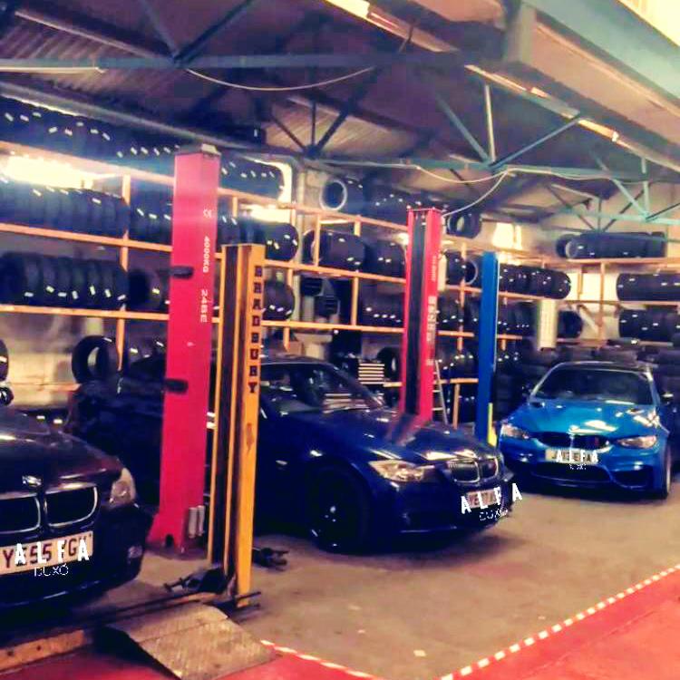 ALFA AUTOWORKS