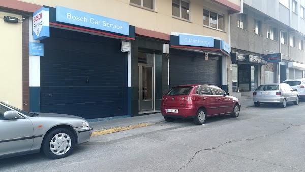 Talleres Monterrey