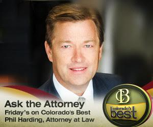 Harding & Associates, PC., 730 17th St #650, Denver, CO 80202, Legal Services