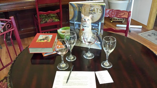 Winery «Vigneto del Bino», reviews and photos, 42150 N Crawford Rd, Antioch, IL 60002, USA