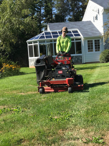 Lawn care service Ayles Natural Landscaping Ltd in Riverview (NB) | LiveWay