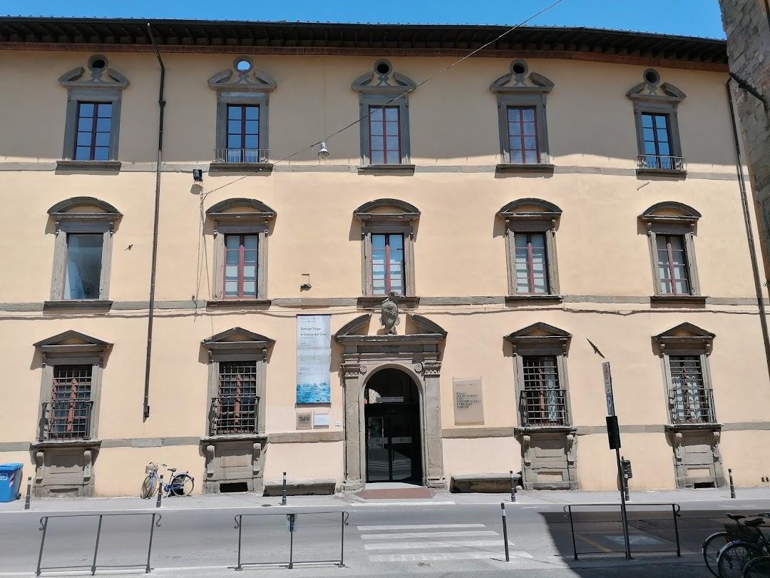 Museo del Novecento e del Contemporaneo di Palazzo Fabroni