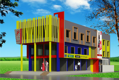 ARCHITECT VINEET KUMAR (B.Arch from BIT Mesra, Ranchi)