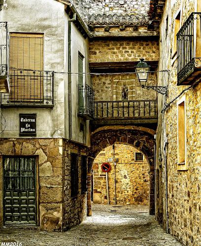 Arquillo de San Juan