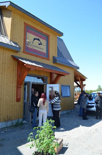 Travel Agency Miellerie de la Grande Ourse in Saint-Marc-de-Figuery (Quebec) | CanaGuide