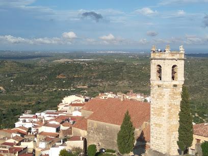 Ajuntament de Cervera del Maestrat