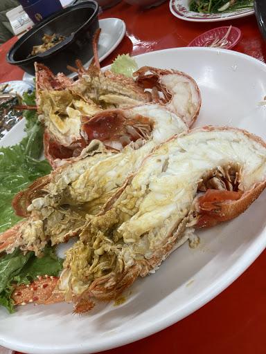 大溪秀梅現撈海鮮