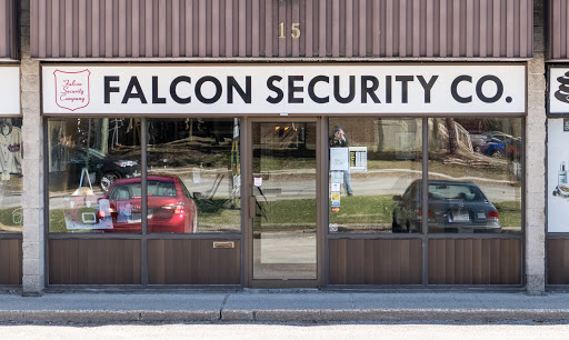 Security System Supplier Falcon Security in Brockville (ON) | LiveWay