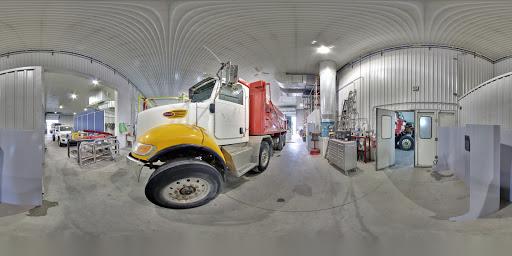 Truck Repair Garage Ronald Laplante in Saint-Hyacinthe (QC)   AutoDir