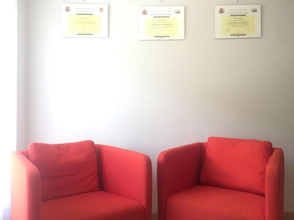 Centro Adicciones BENAVET