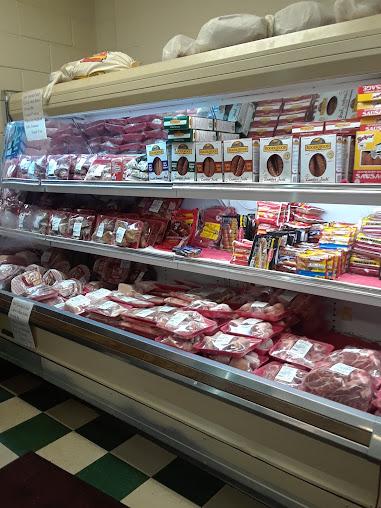 Cones Meat & Farms