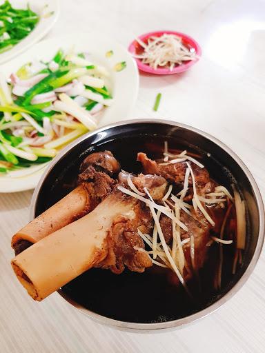 昆旺羊肉店