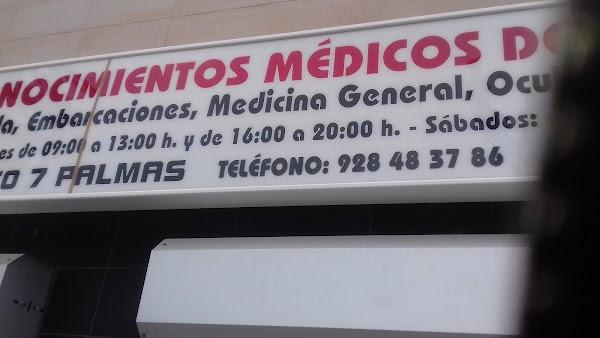 Centro De Reconocimientos Médicos De Conductores