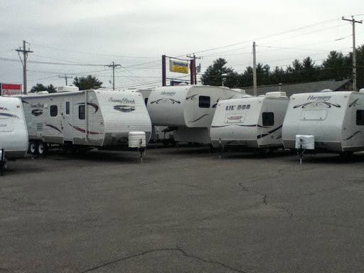 RV Dealer «Outdoor Sports Center», reviews and photos, 79 Manchester St, Concord, NH 03301, USA