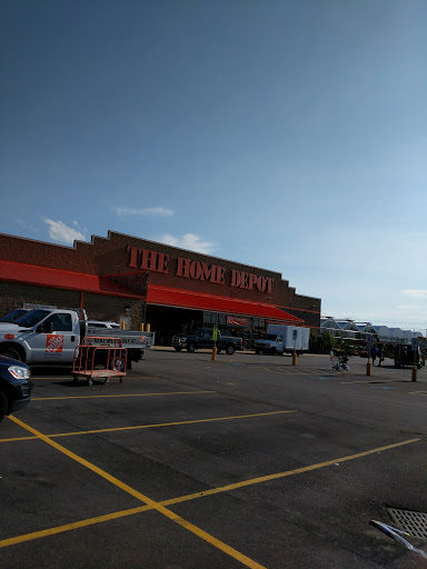 Home Improvement Store The Home Depot Reviews And Photos 1881