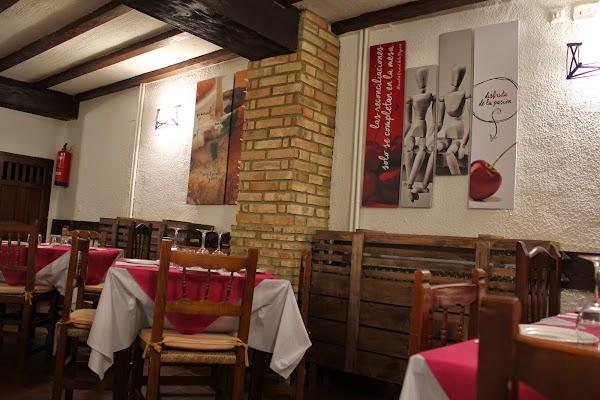 Bar Restaurante El Sotanillo