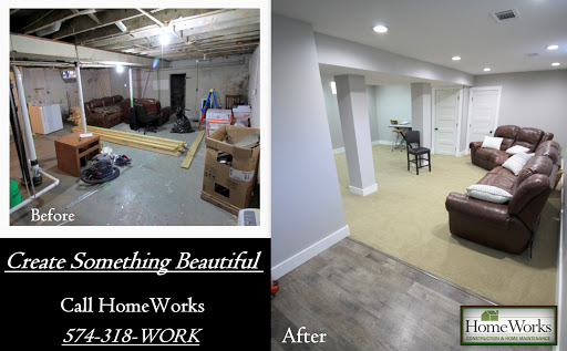 Construction Company «HomeWorks Construction and Remodeling», reviews and photos