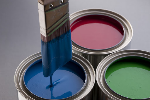Paint Store «Williams Paint & Coatings», reviews and photos, 7680 N Government Way, Dalton Gardens, ID 83815, USA