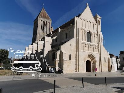Église Saint-Samson