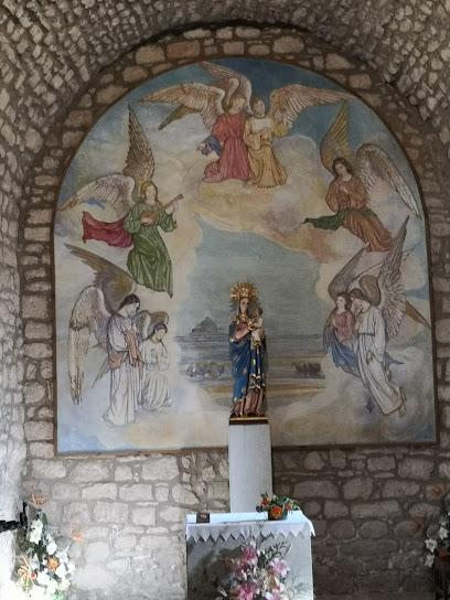 Capella de la Mare de Déu de la Bona Sort