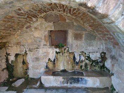 Lavadero Font Vella d'Areny