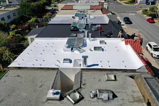 7x7 Roofing in San Francisco, California