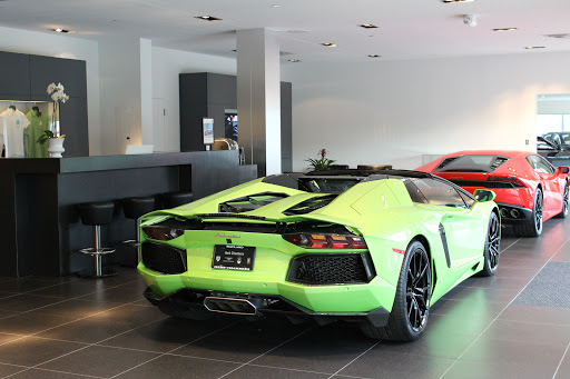 Car Dealer «Lamborghini Boston», reviews and photos, 531 Boston Post Rd, Wayland, MA 01778, USA