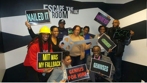 Amusement Center Escape The Room Philly Reviews And