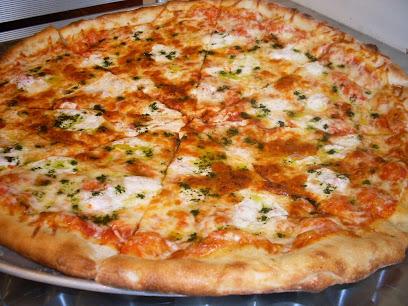 Pizza Gourmetti