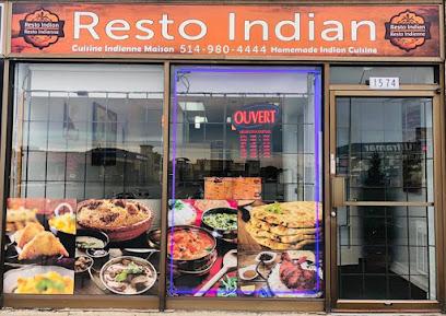 Resto Indian