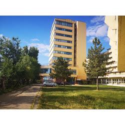Iberom Business Center