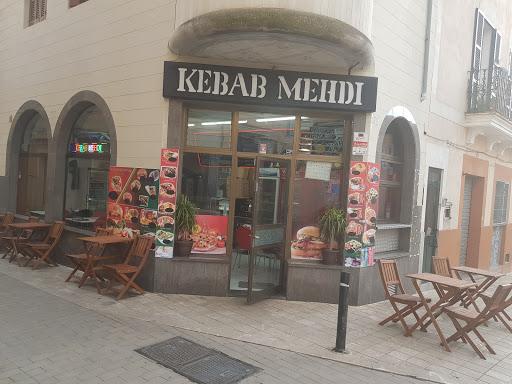 Kebab Plaza Verduras - Opiniones e Información
