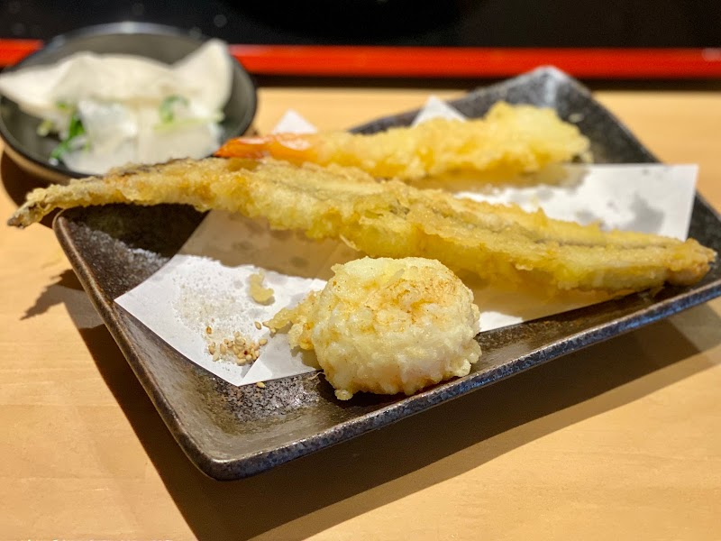 天ぷらとワイン小島 金山北店