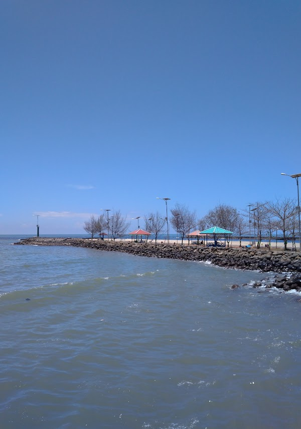 Wisata Bahari PPNP