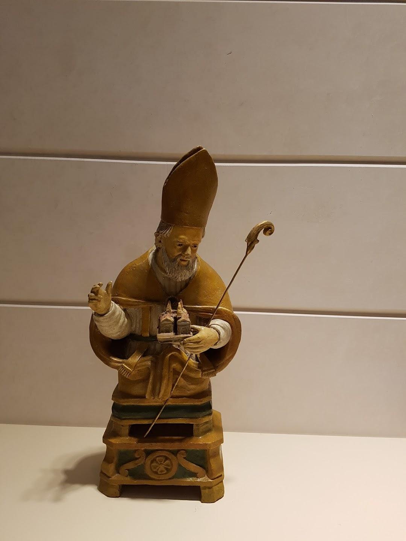 Museo Diocesano San Riccardo