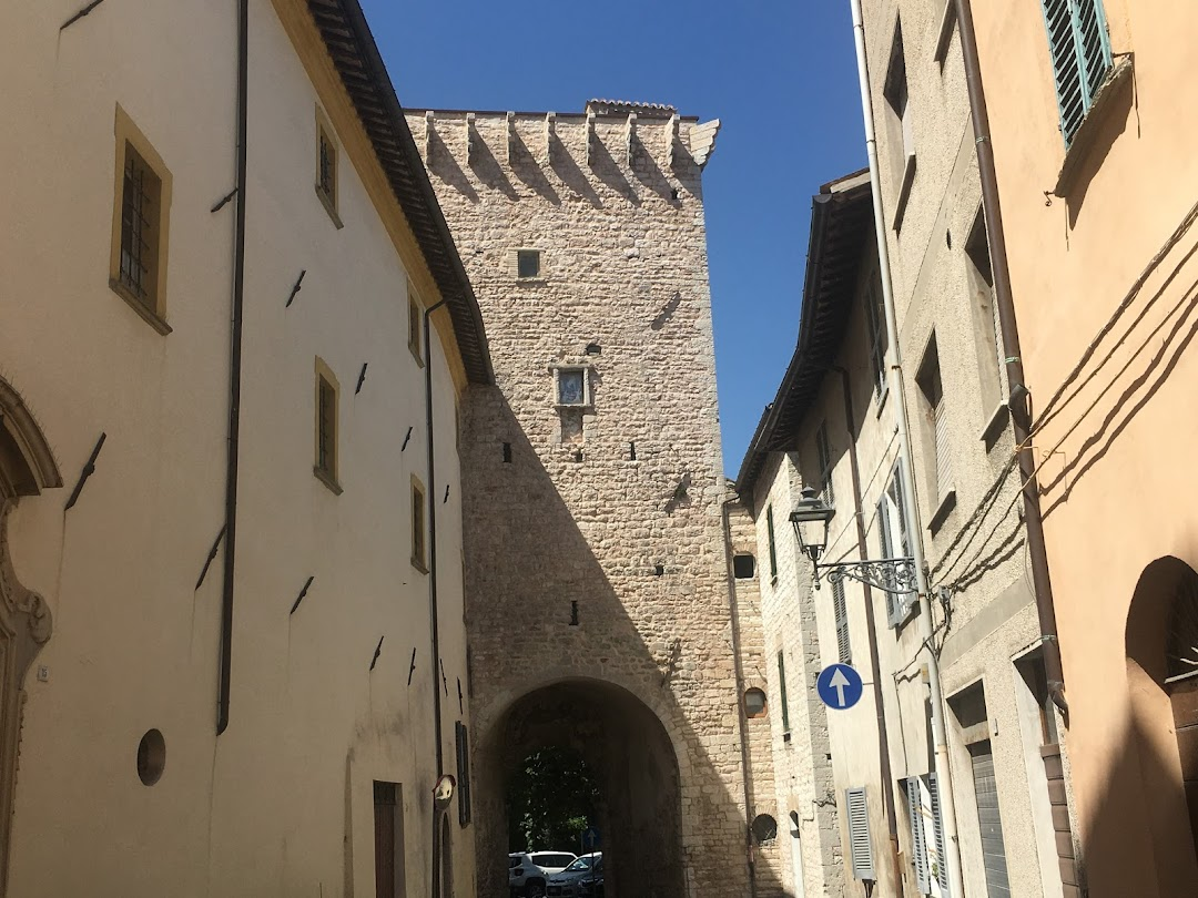 Porta Massara