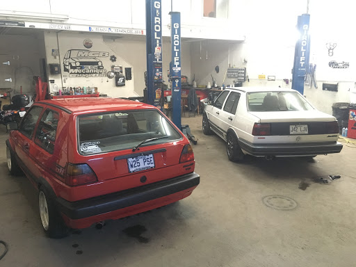 Auto Repair MGB(mécanique garage Baril) in Saint-Ambroise-de-Kildare (QC) | AutoDir