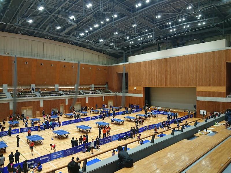 南国 市立 スポーツ センター