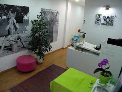 imagen de masajista 3Clinic