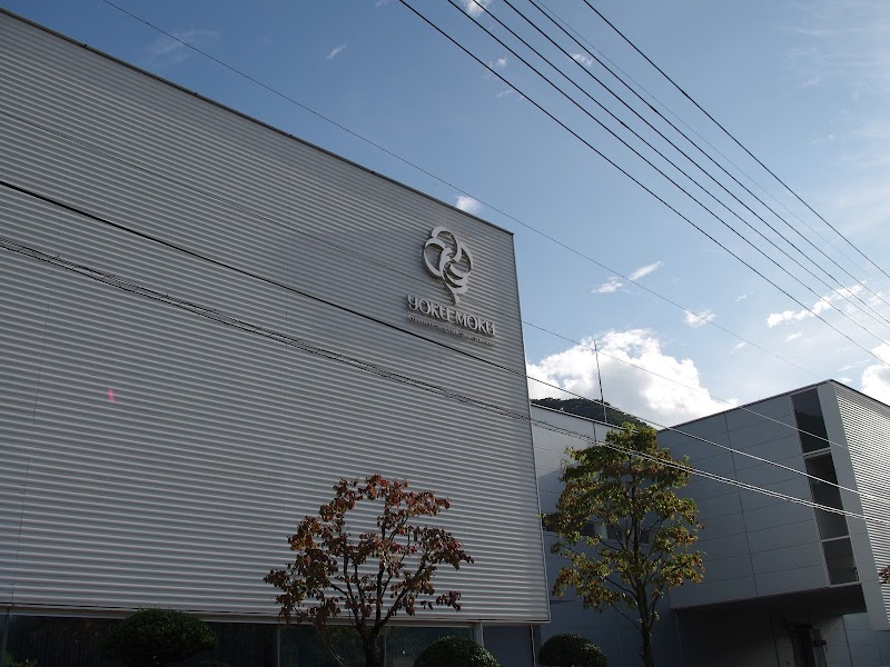 工場 ヨックモック