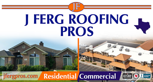 J Ferg Pros, 11513 hwy 62/82, Wolfforth, TX 79382, Roofing Contractor