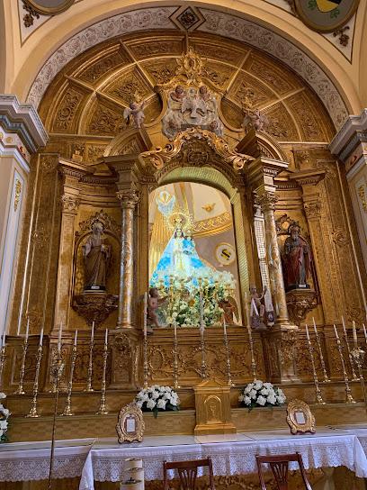 Ermita Virgen de Rus