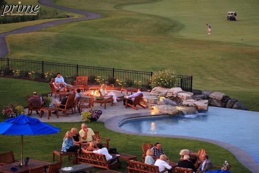 Wedding Venue «Saratoga National Golf Club», reviews and photos, 458 Union Avenue, Saratoga Springs, NY 12866, USA