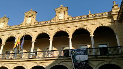 City of Guadix